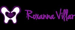 Logo Roxanna Villar